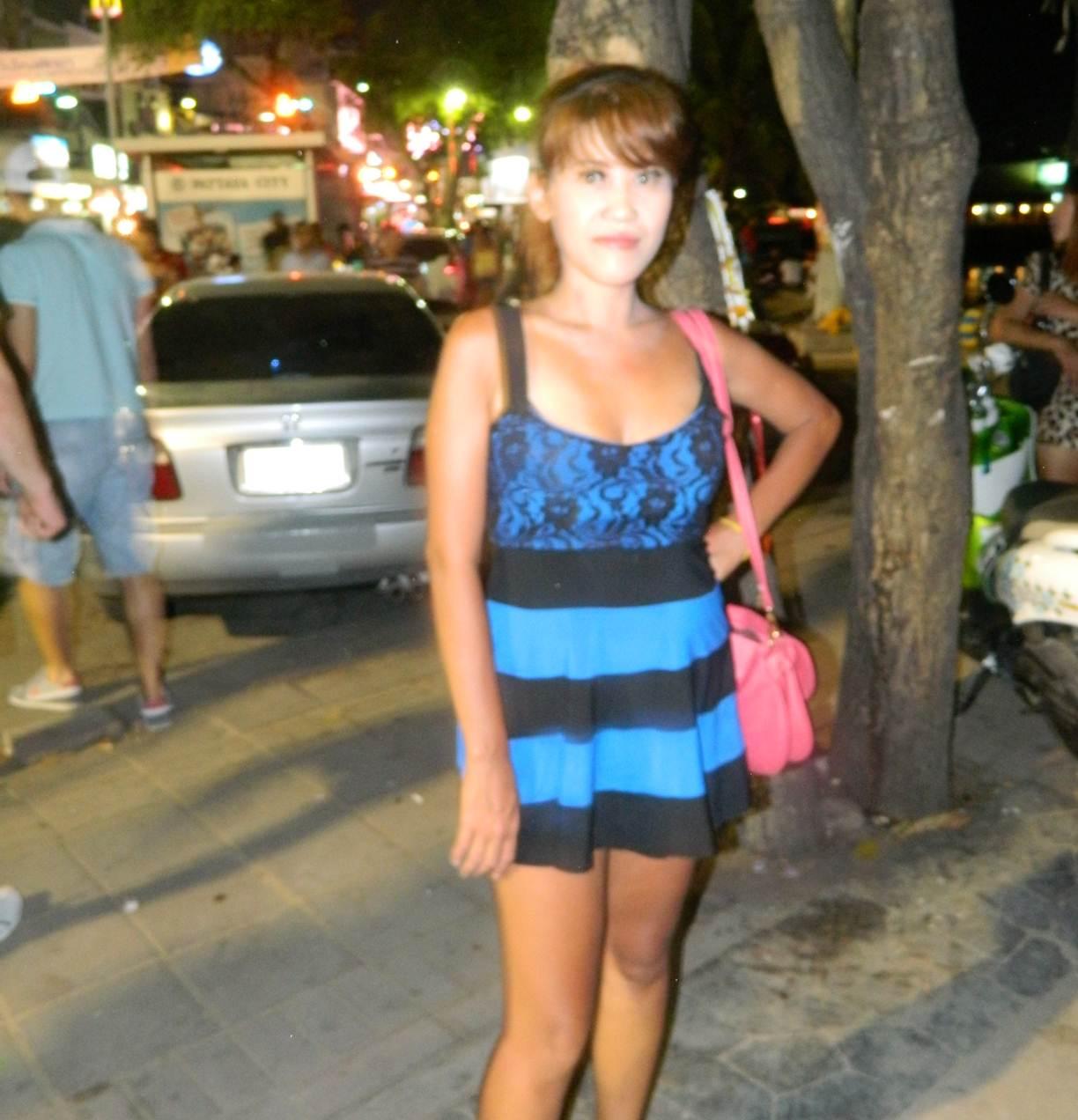 Тайская проститутка с клиентом 8 фотография
